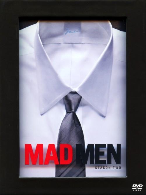 【中古】マッドメン 2nd BOX 【DVD】/ジョン・ハム