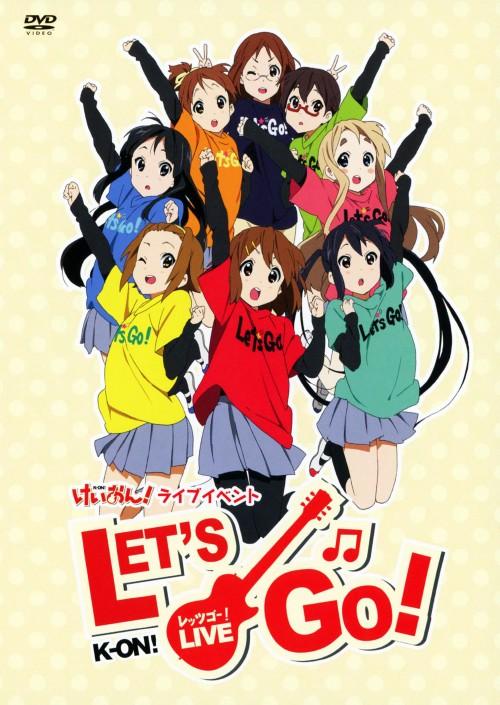 【中古】けいおん! ライブイベント 〜レッツゴー!〜 【DVD】/豊崎愛生