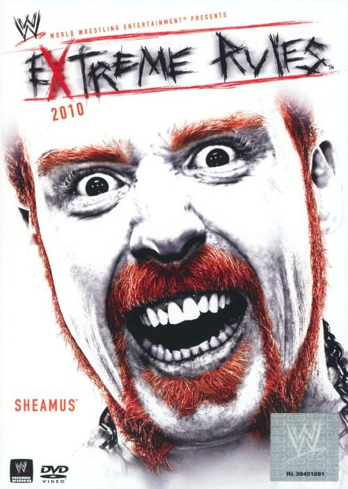 【中古】WWE エクストリーム・ルールズ2010 【DVD】/ジョン・シナ
