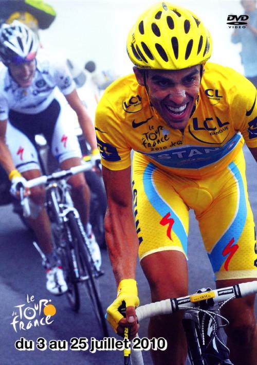 【中古】ツール・ド・フランス 2010 SP・BOX 【DVD】