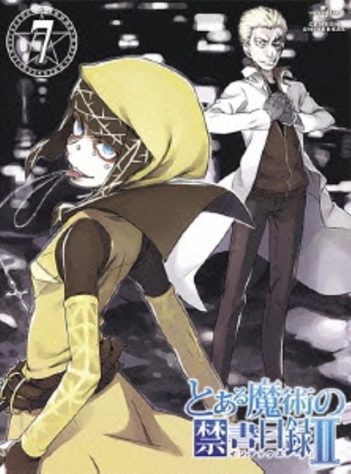 【中古】初限)7.とある魔術の禁書目録 2 【DVD】/阿部敦
