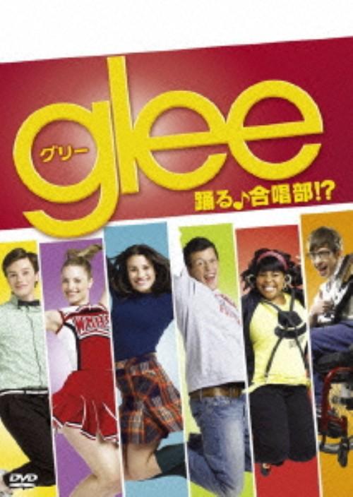 【中古】1.glee グリー 踊る・合唱部!? 【DVD】/マシュー・モリソン