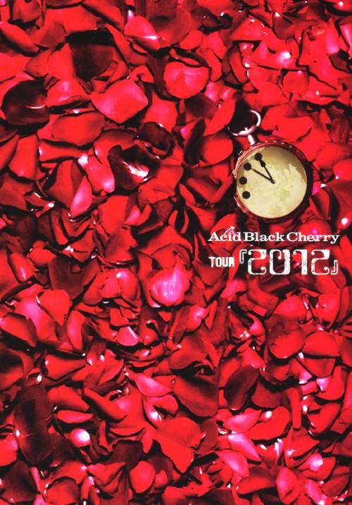 【中古】Acid Black Cherry/TOUR 2012 【DVD】/Acid Black Cherry