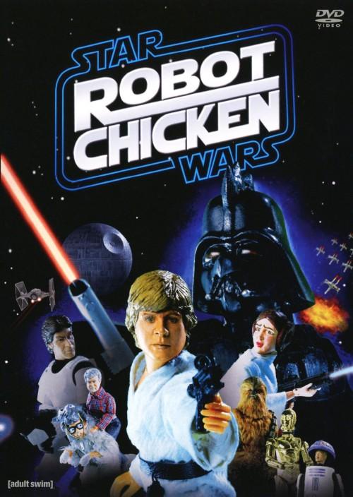 【中古】1.ロボットチキン/スター・ウォーズ【DVD】/セス・グリーン