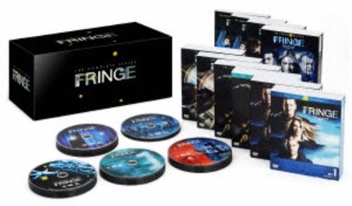 【中古】初限)FRINGE/フリンジ1st-ファイナル コンプリート BOX 【DVD】/アナ・トーヴ