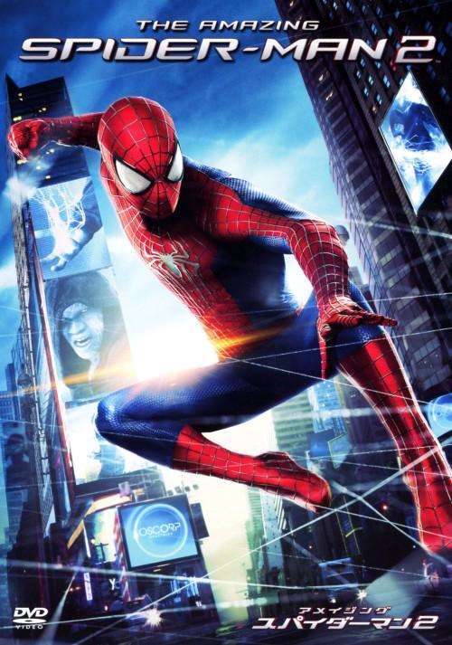 【中古】2.アメイジング・スパイダーマン 【DVD】/アンドリュー・ガーフィールド