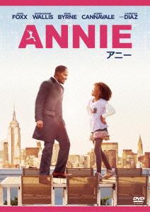 【新品】廉価】ANNIE/アニー 【DVD】/ジェイミー・フォックス