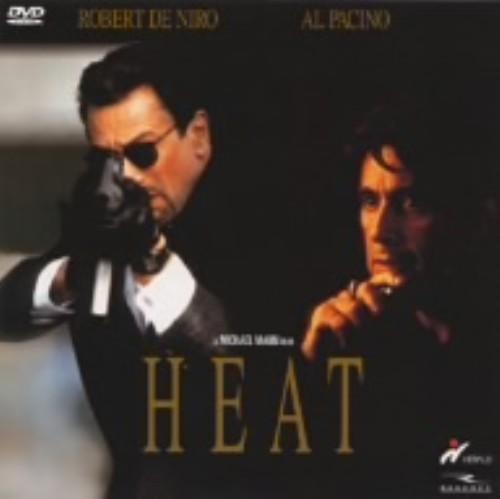 【中古】ヒート (1995) 【DVD】/アル・パチーノ