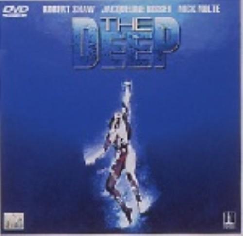 【中古】ザ・ディープ (1977) 【DVD】/ニック・ノルティ