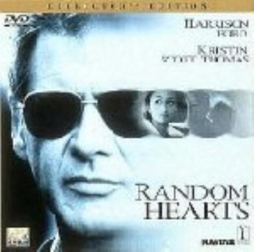 【中古】ランダム・ハーツ コレクターズ・ED 【DVD】/ハリソン・フォード
