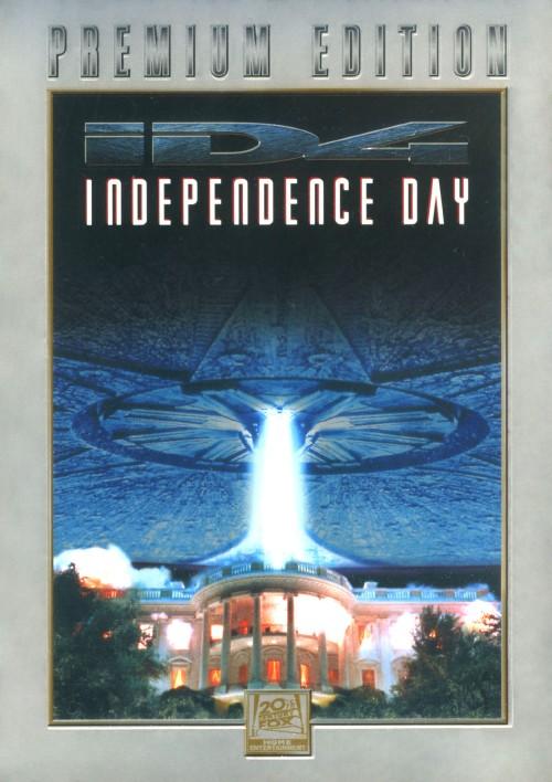 【中古】インデペンデンス・デイ 【DVD】/ウィル・スミス