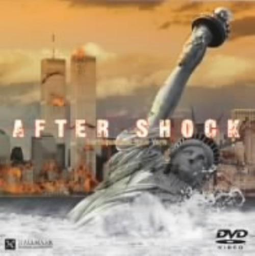 【中古】アフターショック ニューヨーク大地震 【DVD】/トム・スケリット