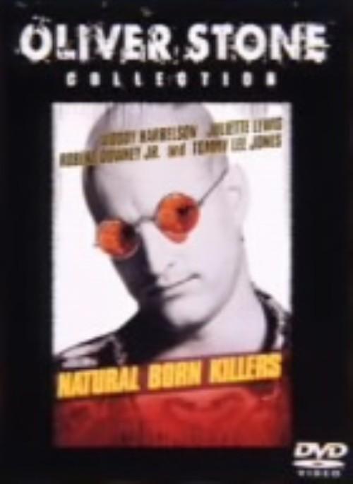 【中古】期限)ナチュラル・ボーン・キラーズ 特別版 【DVD】/ウディ・ハレルソン
