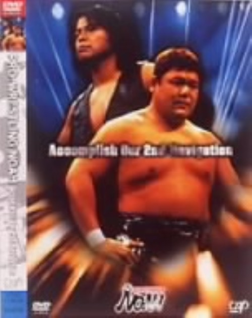【中古】Accomplish Our 2nd Navigation02.2.26東… 【DVD】