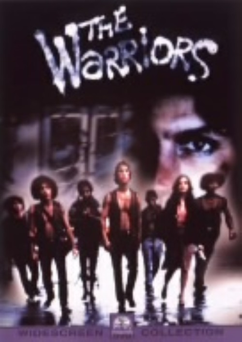 【中古】期限)ウォリアーズ【DVD】/マイケル・ベック
