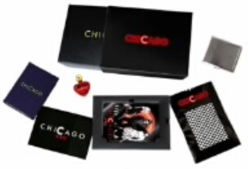 【中古】初限)シカゴ (2002) PREMIUM BOX 【DVD】/レニー・ゼルウィガー