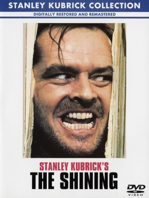 【中古】シャイニング (1980) 特別版 コンチネンタル・Ver. 【DVD】/ジャック・ニコルソン