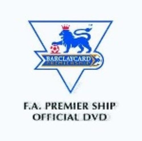 【中古】FA プレミアシップ 2002-2003 シーズンゴールズ 【DVD】