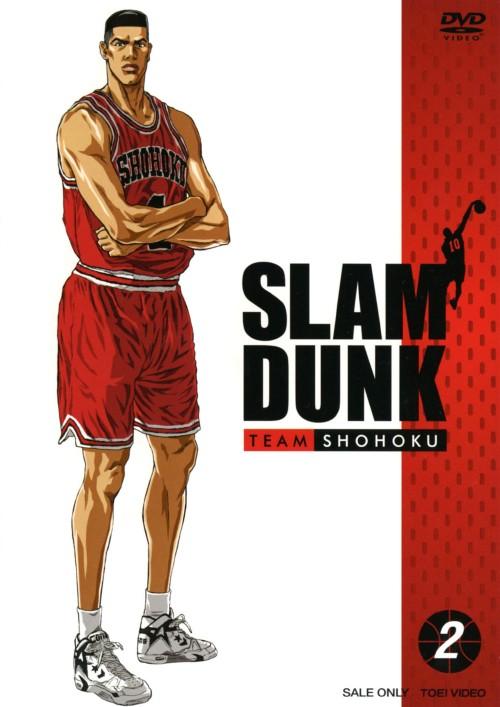 【中古】2.SLAM DUNK 【DVD】/草尾毅