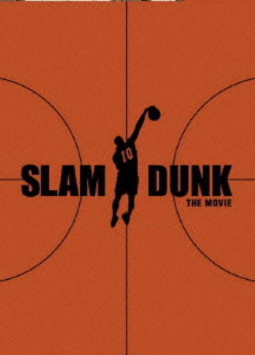【中古】SLAM DUNK THE MOVIE 【DVD】/草尾毅