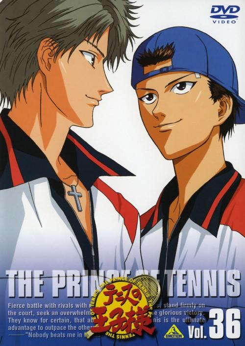 【中古】36.テニスの王子様 【DVD】/皆川純子