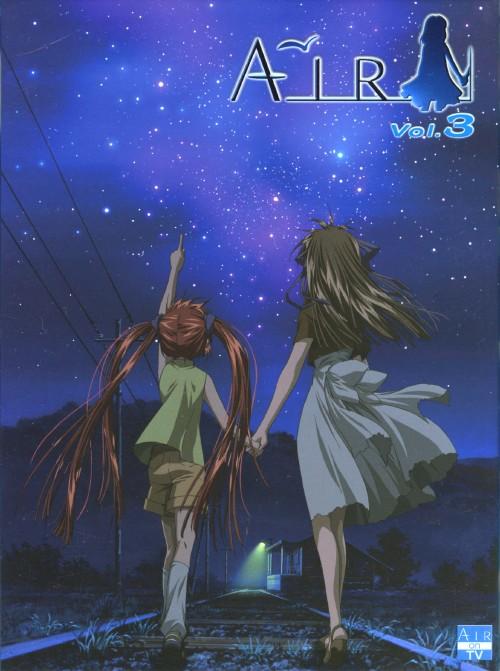 【中古】初限)3.AIR 【DVD】/小野大輔
