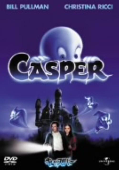【中古】キャスパー SP・ED 【DVD】/クリスティーナ・リッチ