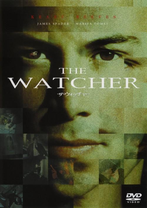 【中古】期限)ザ・ウォッチャー 【DVD】/キアヌ・リーブス