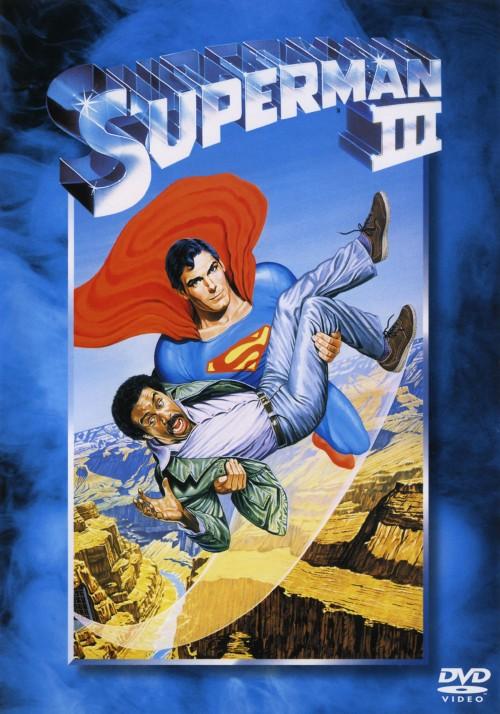 【中古】期限)3.スーパーマン 電子の要塞 【DVD】/クリストファー・リーヴ