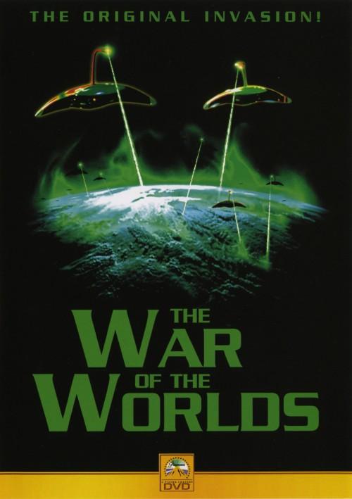 【中古】期限)宇宙戦争 (1953) 【DVD】/ジーン・バリー