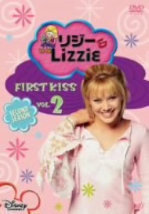 【中古】2.リジー&Lizzie 2nd 【DVD】/ヒラリー・ダフ