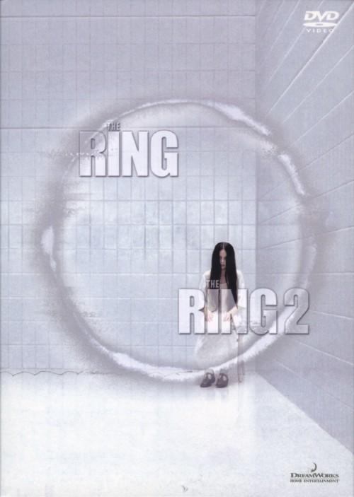 【中古】初限)ザ・リング1&2 ツインパック 【DVD】/ナオミ・ワッツ