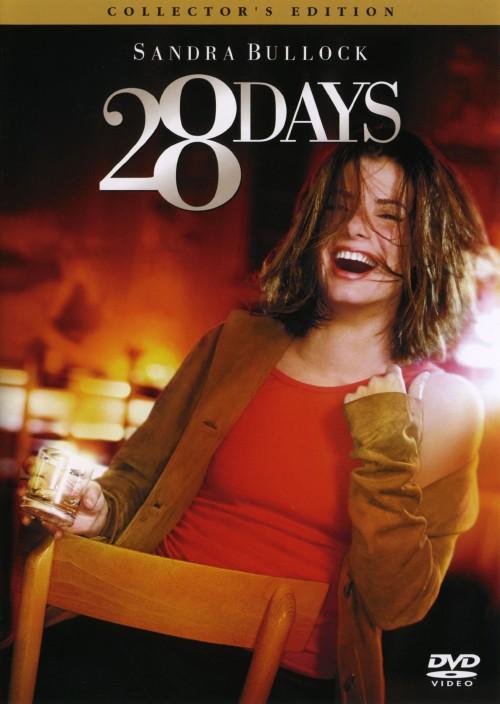 【中古】期限)28DAYS コレクターズ・ED 【DVD】/サンドラ・ブロック