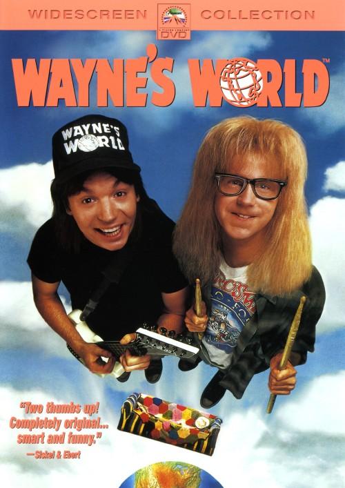 【中古】期限)ウェインズ・ワールド SP・ED 【DVD】/マイク・マイヤーズ