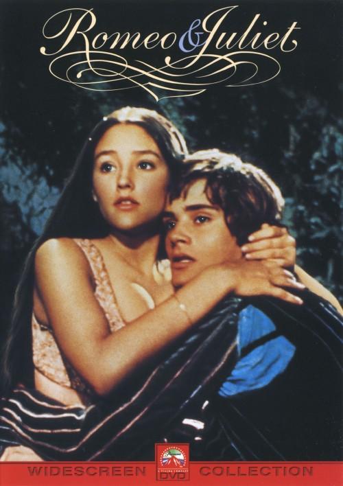 【中古】期限)ロミオとジュリエット (1968) 【DVD】/オリビア・ハッセー
