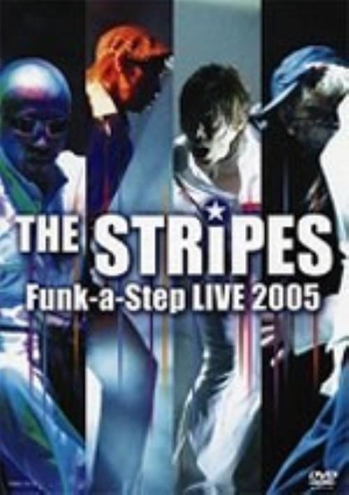 【中古】THE STRiPES Funk-a-Step LIVE 2005 【DVD】