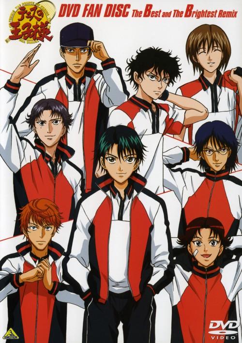 【中古】テニスの王子様 FAN DISC The Best and… 【DVD】/皆川純子