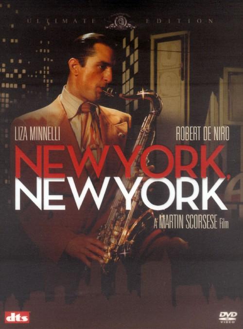 【中古】初限)ニューヨーク・ニューヨーク アルティメット・ED 【DVD】/ライザ・ミネリ