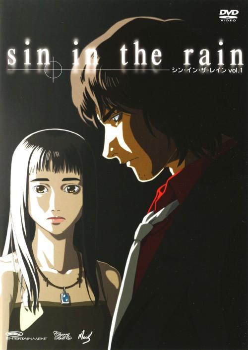 【中古】1.sin in the rain 【DVD】/藤原啓治