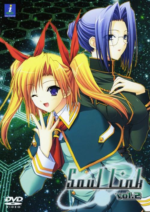 【中古】2.Soul Link 【DVD】/荻原秀樹