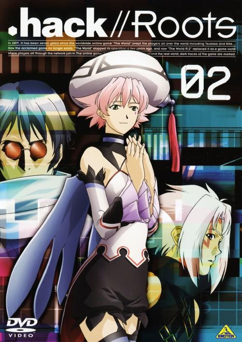 【中古】2..hack//Roots 【DVD】/櫻井孝宏