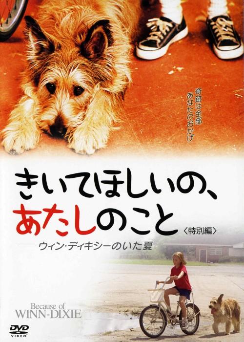 【中古】きいてほしいの、あたしのこと ウィ… 特別編 【DVD】/アンナソフィア・ロブ