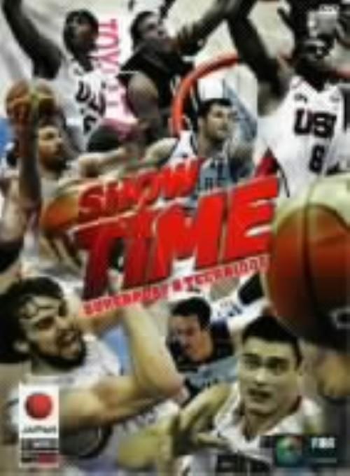 【中古】2006FIBAバスケ スーパープレー&… BOX 【DVD】