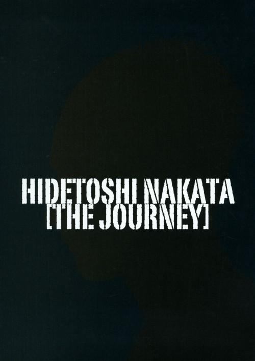 【中古】Hidetoshi Nakata-The Journey 【DVD】/中田英寿