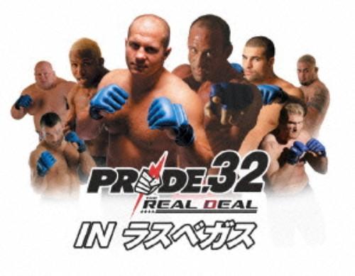 【中古】32.THE REAL DEAL IN ラスベガス 【DVD】