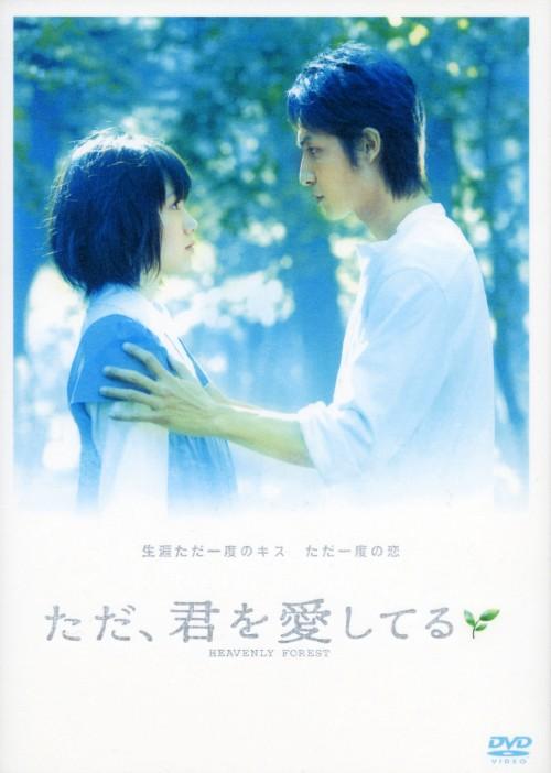 【中古】ただ、君を愛してる 【DVD】/玉木宏