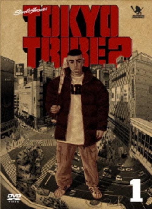 【中古】1.TOKYO TRIBE2 【DVD】/浪川大輔
