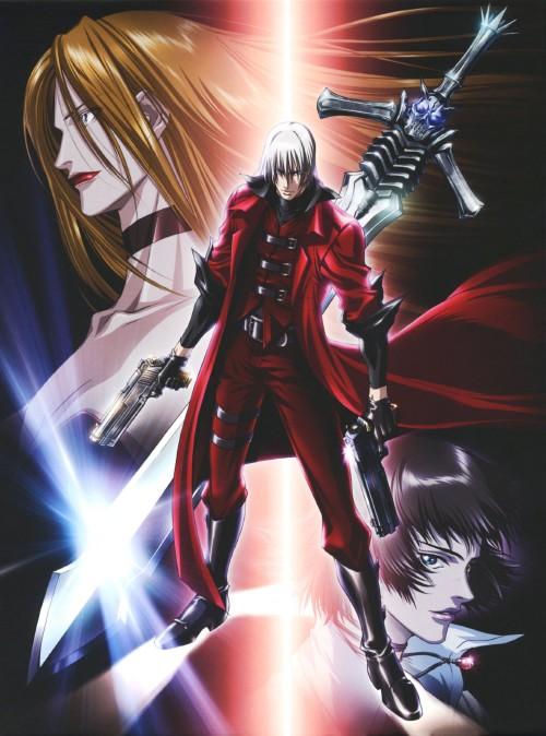 【中古】1.Devil May Cry 【DVD】/森川智之