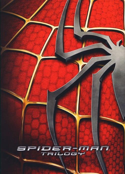 【中古】期限)スパイダーマン トリロジーBOX 【DVD】/トビー・マグワイア