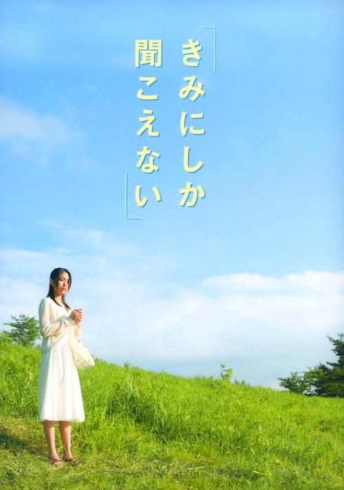【中古】きみにしか聞こえない 【DVD】/成海璃子